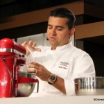 2012 Epcot Food and Wine Festival Culinary Demos and Beverage Seminar Details