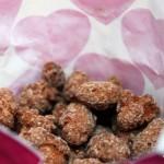 Recipe: Glazed Almonds from Walt Disney World
