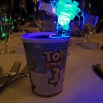 Ariel and Jack Sparrow Kids' Cup Glow Lights to Debut