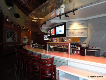 ESPN Zone Bar