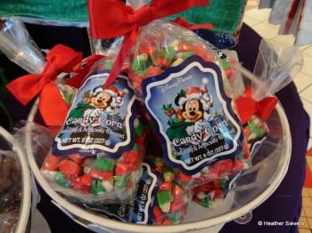 Christmas Candy Corn