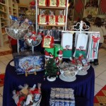 It's November; Merry Christmas! Holiday Treats Pop Up in Disney Parks