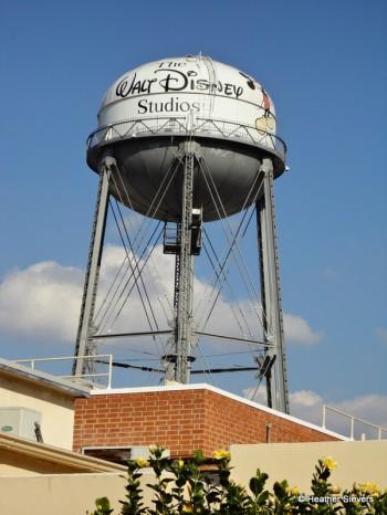 Walt Disney Studios in Burbank, CA