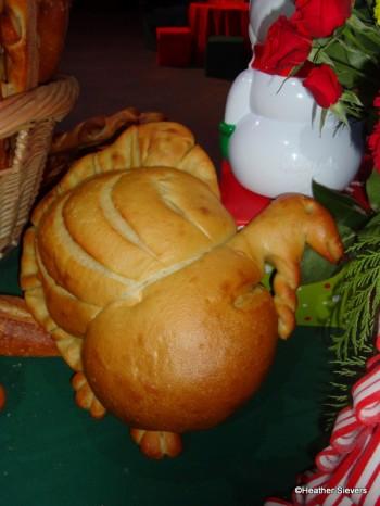 Sourdough Turkey