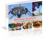 DFB Dining Adventures e-Book and DFB Holiday Gift Certificates Now Available!