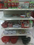 Holiday Mickey & Friends Kitchenware Display at Target