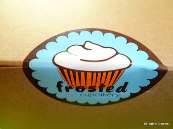 Frosted Cupcakery Cupcake Decorating Kit
