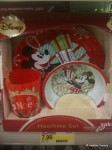 3 Piece Meal Time Set