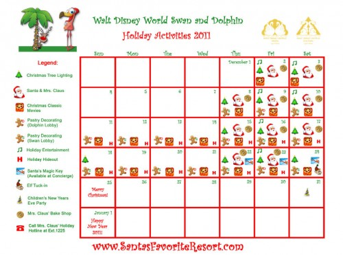 500 x 371 jpeg 60kB, Disney Christmas Celndar | New Calendar Template ...