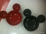 Three Part Mickey Bowls