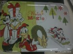 Mickey & Friends Serving Tray/Platter