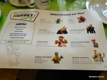 Which Muppet Are You?