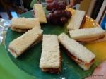 PB & J Finger Sandwiches