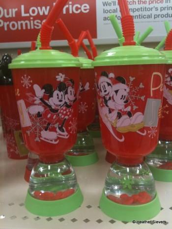Snowglobe Cups