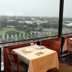 News! Temporary Closure in 2013 for Disney World's California Grill
