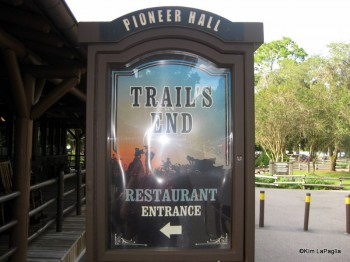 Trail's End at Fort Wilderness