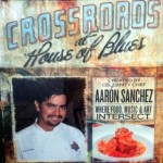 House of Blues Crossroads Menu Comes to WDW's Downtown Disney in December