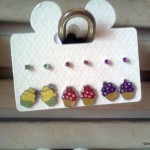 Cupcake Jewelry Now Available in Disney Parks