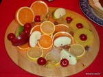Fruit & Nut Platter