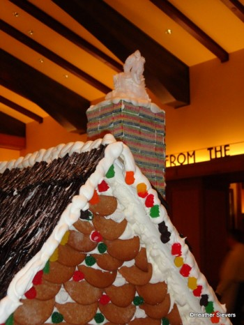 Gummy Bear Christmas Lights & A Chimney Covered with XTreme Airhead Belts!