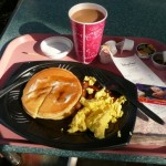 Guest Review: Breakfast at Disneyland's River Belle Terrace