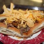 News!: Pot Roast Sandwich and Seasonal Kiosks at Disney's Hollywood Studios