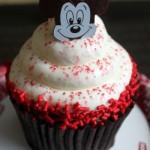 Snack Series: Contempo Cafe Red Velvet Cupcake