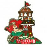 2011 Gingerbread Holiday Display Pins