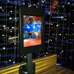 News! Todd English's bluezoo Unveils an Interactive Bar Menu!
