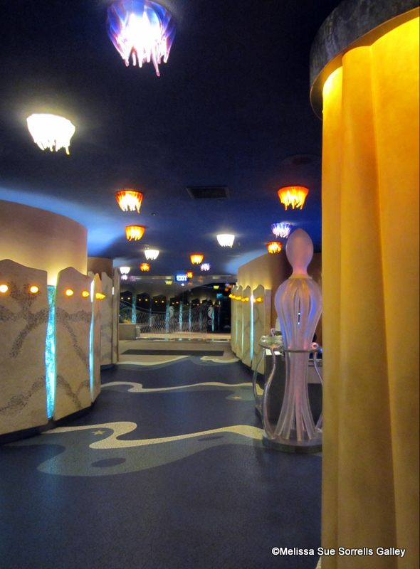 Guest Review Coral Reef Restaurant