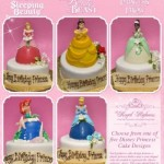 """News! Cinderella's Royal Table Offers """"Her Royal Highness"""" Package"""