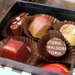Review: Hand-Made Chocolates at Waldorf Astoria Orlando