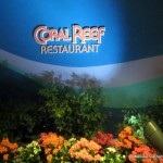 Guest Review: Coral Reef Restaurant