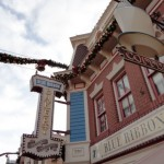 Dining in Disneyland: Saying Goodbye to Blue Ribbon Bakery…and Hello to Jolly Holiday!