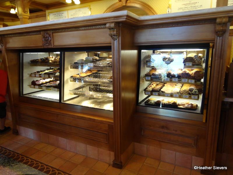 Jolly Holiday Bakery Cases