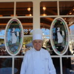 News: Disneyland Bids Adieu to Disney Legend Chef Oscar Martinez