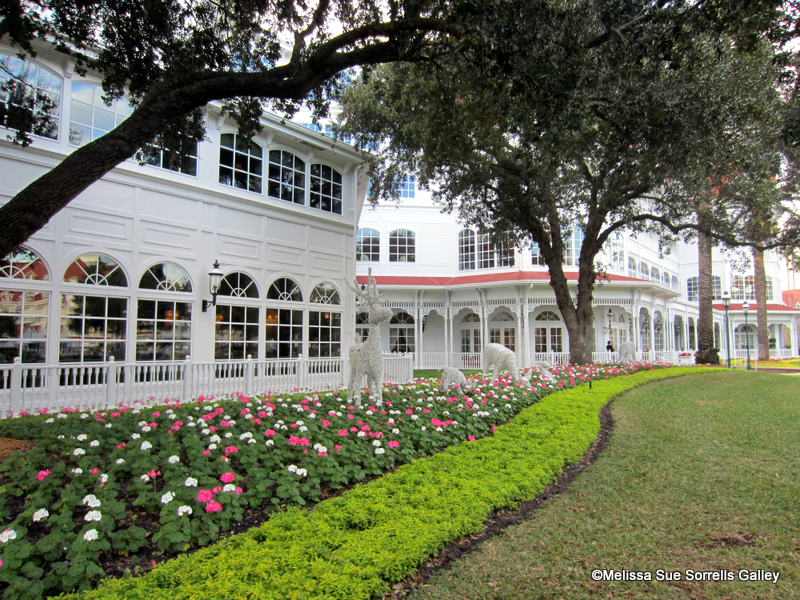 Garden View Lounge Afternoon Tea Grand Floridian Dining Reviews And Information Fort Fiends