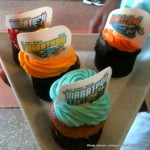 Disney Food Post Round-Up: January 8, 2012