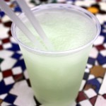 Friday Happy Hour: Moroccorita in Epcot's Morocco