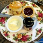 Guest Review: Grand Floridian's Afternoon Tea at the Garden View Lounge