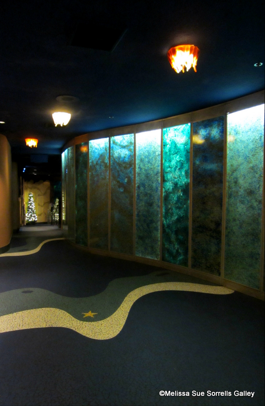 Guest Review Coral Reef Restaurant The Disney Food Blog
