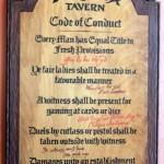 The Hidden Laws of the Magic Kingdom