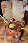 We Could See Some fun Drinks like this Trader Sam's Uh-Oa Cockail adding a little fun to the Banana Cabana Party!