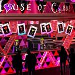 House of Cards Nightclub Coming to Disney California Adventure