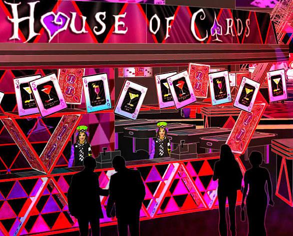 house of cards nightclub coming to disney california adventure the disney food blog. Black Bedroom Furniture Sets. Home Design Ideas