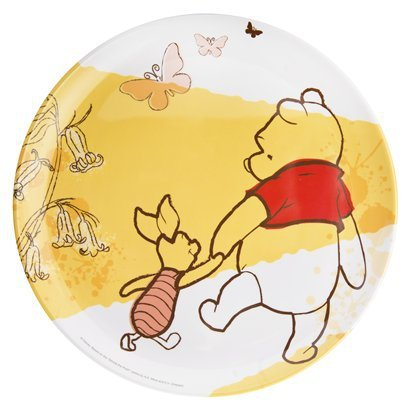 Winnie the Pooh Plates  sc 1 st  Disney Food Blog & New Disney Tableware at Target u2014 For Fans of All Ages! | the disney ...