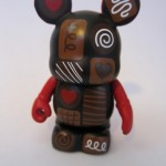 News! The Latest Foodie Vinylmations!