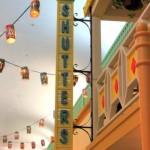 Review: Shutters Restaurant at Disney's Caribbean Beach Resort