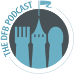 DFB Podcast Episode 3: Non-Buffet Character Meals