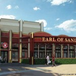 Disneyland Earl of Sandwich Official! Opening Early Summer 2012